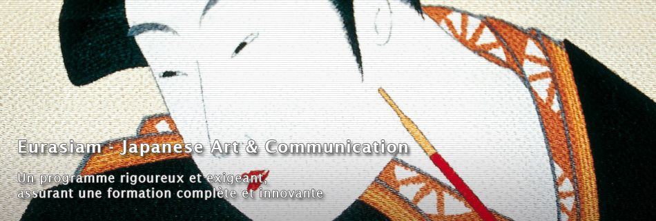 Eurasiam - Japanese Art & Communication