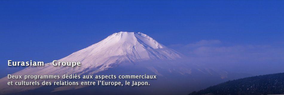 Deux programmes dédiés aux aspects commerciaux  et culturels des relations entre l'Europe, le Japon