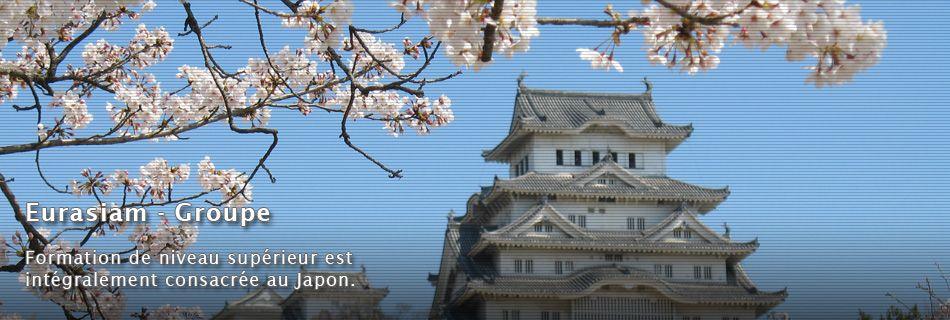 Formation de niveau supérieur est intégralement consacrée au Japon.